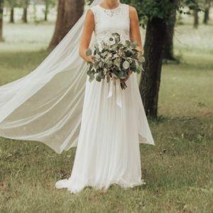 BHLDN - wedding dress